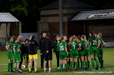 WSL week 8 review: Yeovil pick up first WSL win