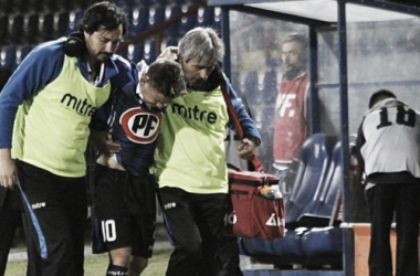 Yeferson Soteldo sufre una lesión y pone en riesgo su participación en el Mundial