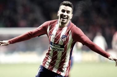 """Correa acredita em título do Atlético de Madrid: """"Temos muitas partidas pela frente"""""""