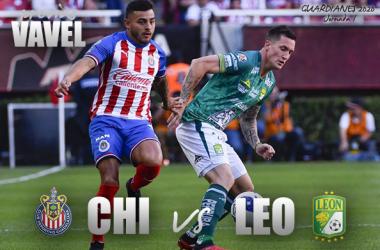 Previa Chivas - León: Nuevo torneo, mismo objetivo