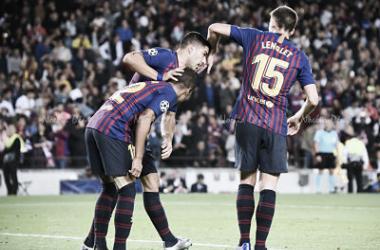 Previa Rayo Vallecano - FC Barcelona: dejarse puntos no es una opción