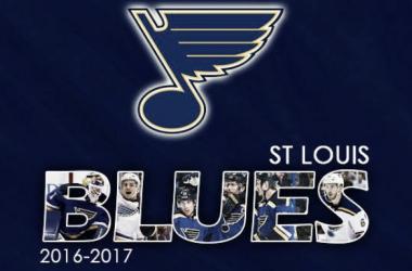 St. Louis Blues 2016/17