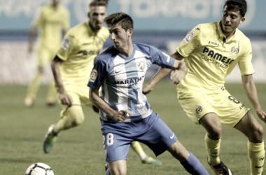 El Villarreal, un rival que se le está atragantando últimamente al Málaga