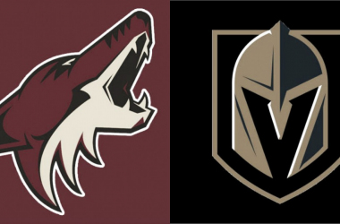 Arizona Coyotes have yet to defeat the Vegas Golden Knights this season. (Photo: nhl.com)