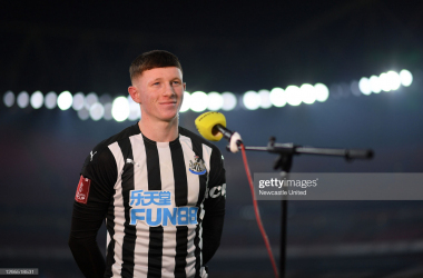 Photo Credit:(Gettyimages/Newcastle United)