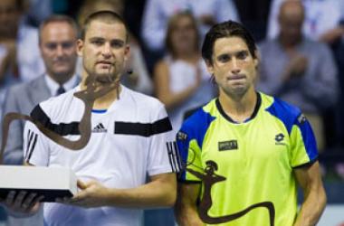 Rusia... ¿Sinónimo de derrota para David Ferrer?