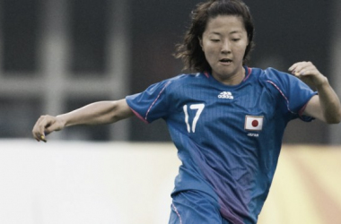 Japanese international Yuki Nagasto has been added to Chicago's active roster. | Source: ISI Photos