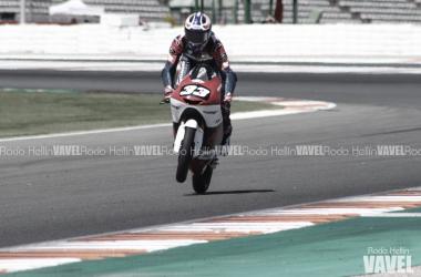 Moto3: Yuki Kunii lidera en el Mundial Júnior de Moto 3
