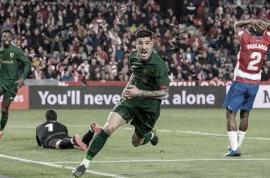 El Athletic disputará la final de Copa el 4 de abril