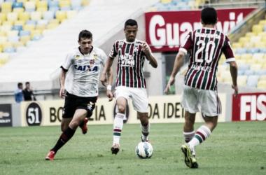 Após confusão com FERJ, Fluminense estreia naCopa Sul-Minas-Riodiante doAtlético-PR