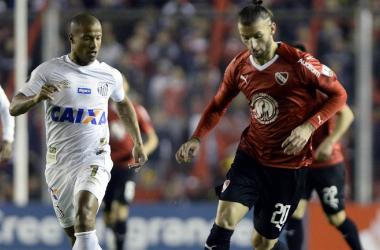 Gastón Silva acusó a Independiente por extorsión tras recibir una demanda de ocho millones de dólares