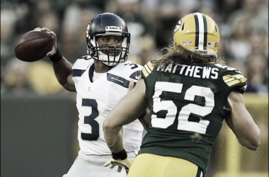 Packers pasó a Seahawks y apunta alto
