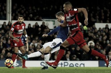 Previa Huddersfield Town - Everton: certificar la permanencia