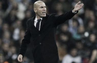 A Lenda Zidane