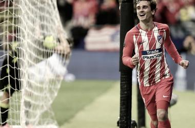 La firma de Atleti VAVEL: con un pie en semifinales