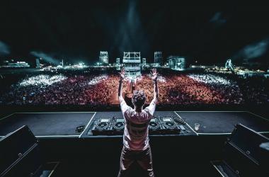 Arenal Sound 2018 /Fuente: Arenal Sound