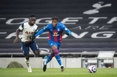 Crystal Palace vs Tottenham Hotspur preview: How to watch, kick-off time, team news and predicted lineups.