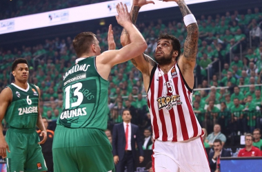 Turkish Airlines EuroLeague - Zalgiris e Real Madrid, primo match point. Olympiacos e Panathinaikos vicini al baratro