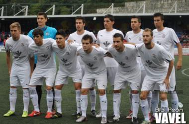 Rubén Moreno y David Álvarez: primeras piezas del Zamora CF