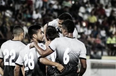 FOTO: ZAMORA FC