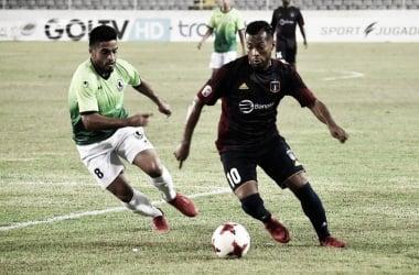 Previa Zamora FC - Monagas SC: El campeón viene por su trono