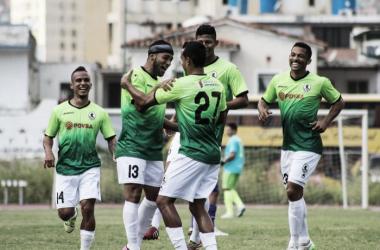 Zamora FC gana con solvencia en la capital y se afianza en el primer lugar / www.zamorafutbolclub.org