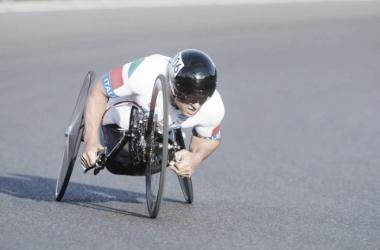Ciclismo de Estrada tem sua estreia na Paralimpíada do Rio