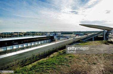 2020 Dutch Grand Prix: Zandvoort track preview