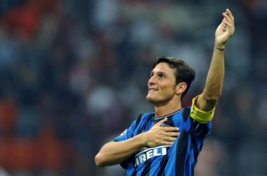 Vite parallele: Zanetti e l'Inter, 19 anni di passione