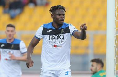 L'Atalanta disintegra il Lecce: 2-7 al Via del Mare