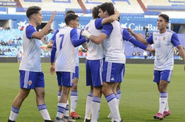 Real Zaragoza - Olympique de Lyon: continuar el sueño europeo