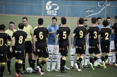 Deportivo Aragón - CD Teruel: la final espera