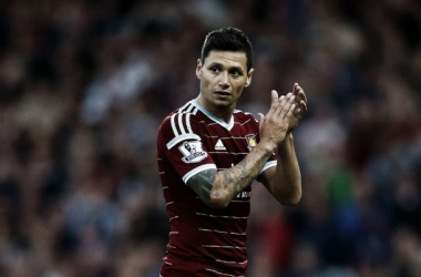 Mauro Zarate set for QPR loan move
