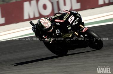 """MotoGP, Tech3 - Zarco vola, ma la M1 soffre: """"Avrei lottato, ma ho problemi con le gomme"""""""