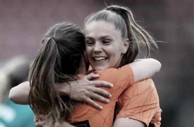 Países Bajos escala al tercer lugar tras la fecha FIFA de abril de 2021 | Fotografía: Imago Images/FIFA