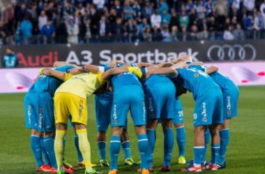 Así juega el Zenit, rival del Atlético de Madrid en la Champions League