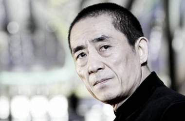 Zhang Yimou. (Foto (sin efecto): Abcnews.go).