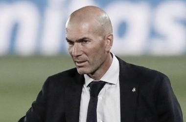 Zidane elogia domínio contínuo do Real Madrid em vitória sobre Valencia