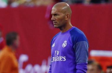 """Zidane: """"¿Morata? El gol vendrá. Si ganamos siempre y no marca, yo firmo"""""""