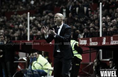"""Zidane: """"Merecimos pasar nosotros"""""""