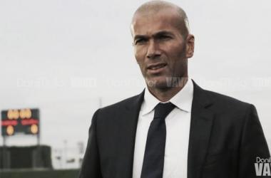 Zinedine Zidane | Foto: Dani Mullor (VAVEL)