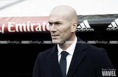 """Zidane: """"El de Cristiano es uno de los mejores goles de la historia... pero no tanto como el mío"""""""