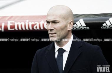Zidane - Simeone: confrontación de ganadores