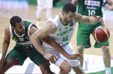 Basketball Champions League: Avellino inciampa a Zielona Gora