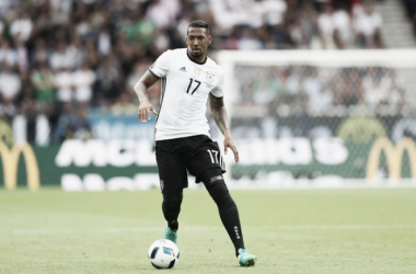Boateng has developed into one of the world's finest central defenders in recent years. (Photo: Zimbio.com)