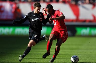 Playoff da Eredivisie chega a decisão