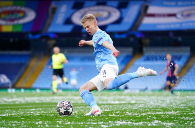 <div>&nbsp;(Photo by Matt McNulty - Manchester City/Manchester City FC via Getty Images)</div>