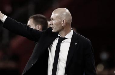Las notas de la temporada, Zidane; Notable 7