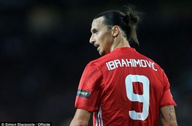 Zlatan Ibrahimovic é um ídolo da sua geração // Fonte: Daily Mail