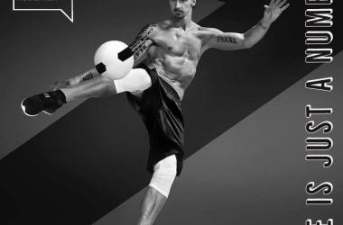 Belajar Fokus dan Komitmen pada Profesi Pilihan dari Zlatan Ibrahimovic